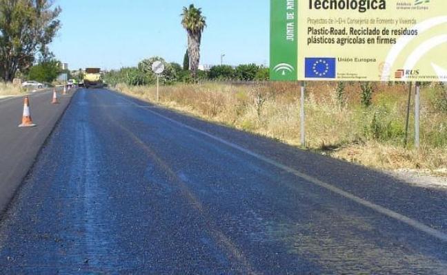 La novedad en las carreteras de España que va a sorprender a todos los conductores