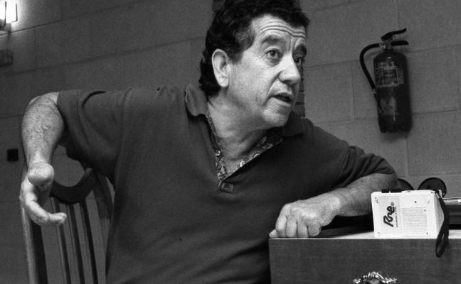 Simón García Berdejo, 'Niño de la Ribera': «El flamenco, como todo lo que es arte, tiene sus movimientos»
