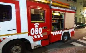 Juzgan este martes a un hombre acusado de prender fuego a la peluquería de una vecina en Almería