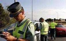 La nota que indigna a la Guardia Civil: «No te hagas un Paco»