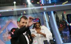 Almería se lleva los 3.000 euros de 'El Hormiguero'