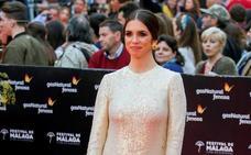 Elena Furiase, sobre su embarazo: «Me gustaría que fuese un niño»