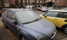 ¿Por qué llueve barro sobre Granada? La amenaza que persiste hasta el jueves