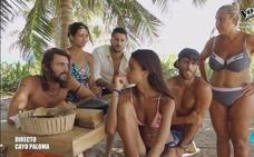 Estalla la polémica en 'Supervivientes': regañan a los concursantes por machistas