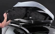 4 claves para elegir el mejor maletero de techo para tu coche