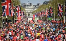 Muere un finalista de MasterChef de 29 años tras correr el Maratón de Londres