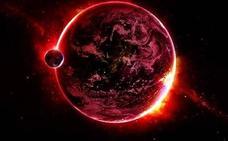 La teoría que dice que el mundo acaba hoy: el Planeta X chocará contra La Tierra
