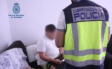 Una denuncia en Granada permite detener a un clan familiar que obligaba a una mujer a prostituirse en Palma