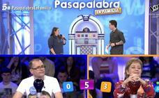 «¡Me ahogo!»: la pregunta en Pasapalabra que ha desatado la locura de los fans de 'OT'