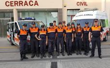 El Ayuntamiento de Armilla abre expediente a su servicio de Protección Civil