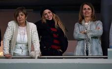 El 'feo gesto' de Shakira a Piqué que aumenta los rumores de crisis