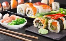 Los múltiples beneficios de comer sushi
