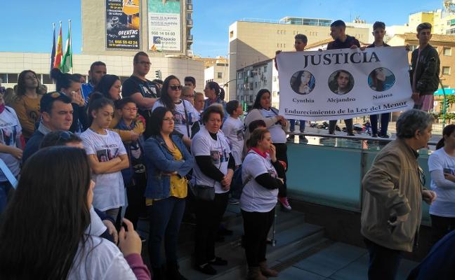 Las madres de los fallecidos en La Molineta pretenden apelar al Tribunal Constitucional