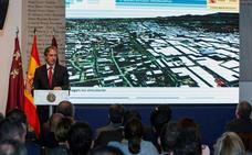 ADIF y Urbanismo tendrán más reuniones antes de firmar el soterramiento del tren
