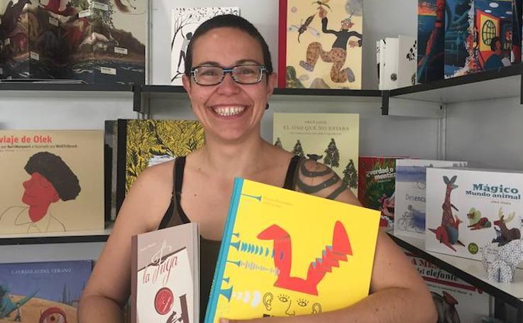 Melodías y letras: 14 obras de temática musical que se venden en la Feria del Libro de Granada