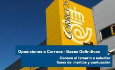 Oposiciones a Correos: publicadas las bases definitivas, requisitos y tipo de examen para las 2443 plazas