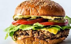 Francia prohíbe llamar «hamburguesas» a las hamburguesas vegetarianas