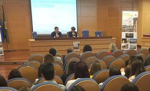 Reyes asegura que Jaén ha dejado de ser un lugar de paso para ser un destino turístico