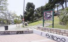 Solicitan un proyecto integral para resucitar el parque de los Pueblos de América de Motril