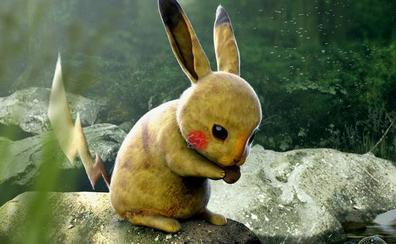 Las espectaculares imágenes de los 'Pokémon' en la vida real: Así serían
