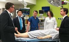 Lleven a cabo el primer trasplante de pene y escroto en el mundo