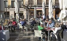 Granada marca un récord turístico en el primer trimestre de 2018