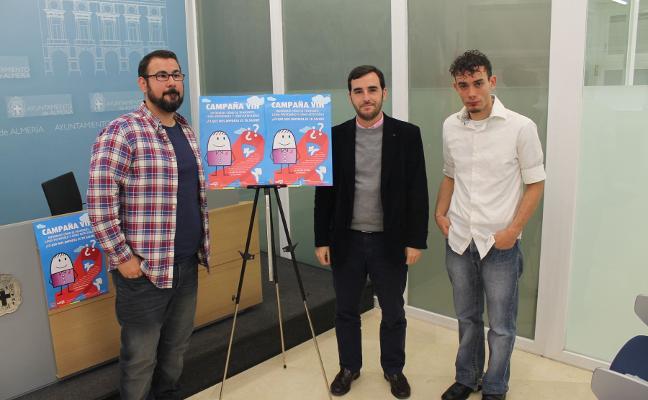 Colega Almería inicia un estudio sobre la prevalencia de la violencia intragénero