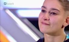 Polémica por lo sucedido en 'Factor X' con una aspirante