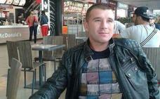 «Adrián vino de Rumanía para buscar un futuro mejor y aquí era jornalero»
