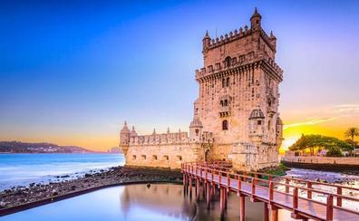 3 zonas con las que te enamorarás de Lisboa
