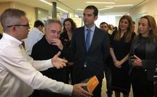 Ferran Adrià propone un centro de referencia alrededor del mundo vegetal bajo invernadero en Almería