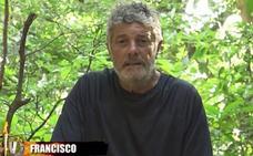 Desvelan la verdadera razón por la que Francisco está en 'Supervivientes'