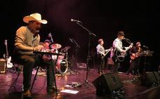 Harley Daniels presentan su disco 'Country code' en el Isabel la Católica