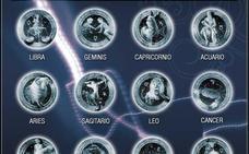 Horóscopo gratis de hoy: predicción del miércoles 25 de abril