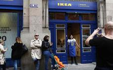 Ikea amplía la baja por paternidad de sus empleados hasta las 7 semanas