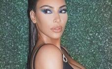 «Tienes hijos, ¿no te da pena?»: críticas a Kim Kardshian por sus desnudos en Instagram
