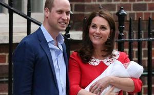 ¿Qué hay detrás de la ropa española del hijo de Kate y Guillermo?
