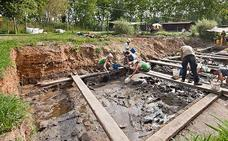 Los ibéricos del Neolítico utilizaban hongos para encender fuego