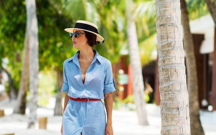 Así es el vestido del verano de Zara