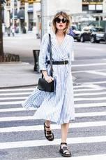 El codiciado vestido de Zara para el verano que cuesta menos de 10 euros