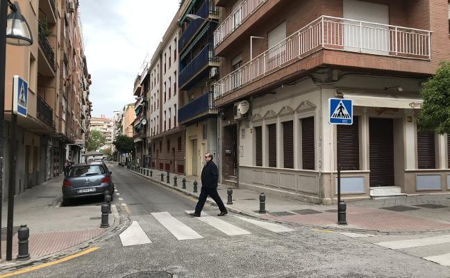 La 'banda de las croatas' aterriza en Granada y roba en cinco pisos en nueve días