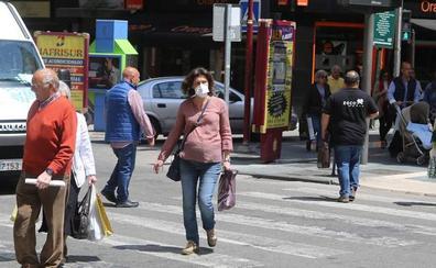 Los alérgicos comienzan su calvario en la provincia de Jaén