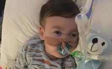 Los insultos en las redes sociales agitan el dilema moral sobre el bebé Alfie