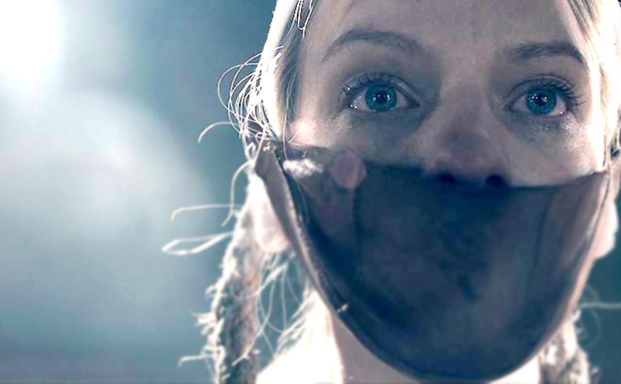 'The Handmaid's Tale', el cuento de la criada recupera su tono siniestro