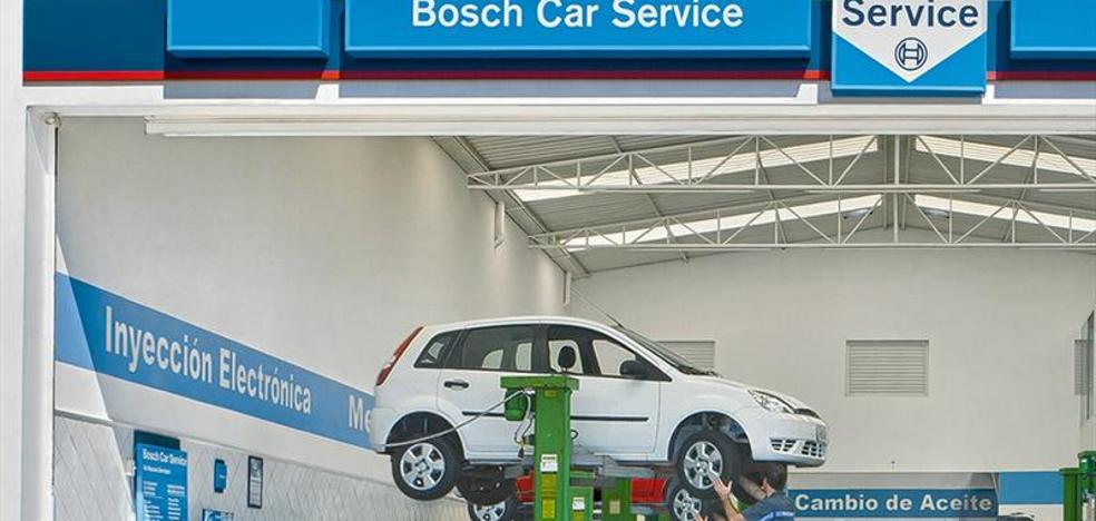 La solución de Bosch a los coches diésel: «Pronto las emisiones no serán un problema»