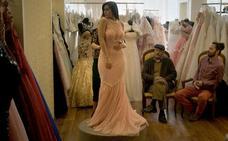 'Invitación de boda', el conflicto palestino también puede hacer sonreír