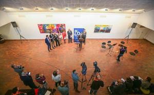 Un concierto de la OCG recordará con el mismo programa la inauguración del Centro Manuel de Falla hace 40 años