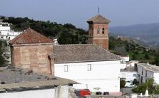 Comienzan las obras de consolidación y restauración del presbiterio de la iglesia de Mairena valoradas en 150.000 euros