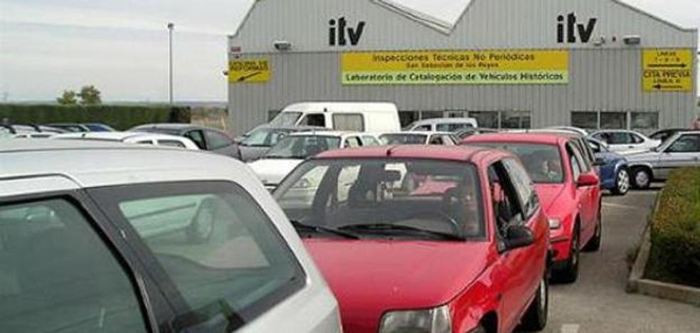 Así te pasa factura la ITV si tienes un coche de más de 10 años