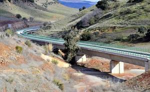La Junta retoma las obras finales del ramal ferroviario entre Linares y Vadollano
